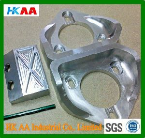 Custom Precision Machining Services CNC Machining Part for Aircraft Industry pictures & photos