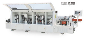 Full Automatic Edge Banding Machine Lt-230c