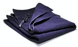 Outdoor Used Polyester Fleece 12V Electric Auto Heating Blanket pictures & photos