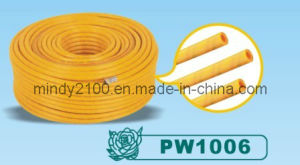 3 Layers High Presuure Sprayer Hose (Pw1006) pictures & photos