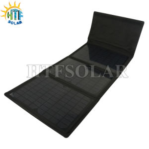30W Foldable Solar Panel Charger