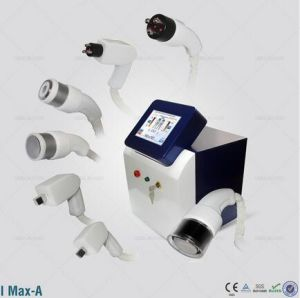 Cavitation+Vacuum with RF+Diode Laser Slimming Equipment pictures & photos