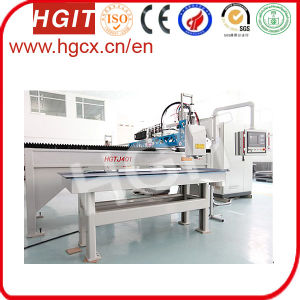 Polyurethane (PU) Gasket Foam Seal Dispensing Machine for ABS Controls pictures & photos