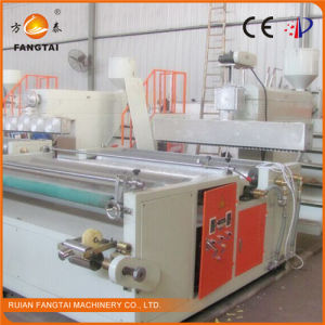 Air Bubble Film Machine (one extruder) 2 Layer Ftpe-1200 pictures & photos
