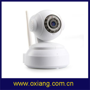2015 CCTV Mini Onvif IP Camera (OX-6206Y-WRA) pictures & photos