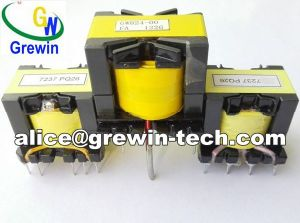 Pq Ee Etd EPC RM Electronic Magnetic Transformer with Ferrite Core pictures & photos