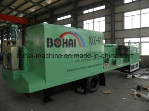 Large Span Roll Forming Machine (BH1000-610) pictures & photos