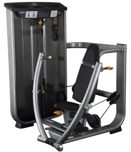 Commercial/ Fitness/Fitness Equipment/Seat Chest Press