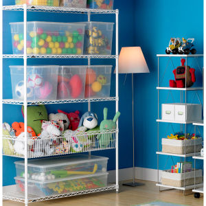 Kids` Wire Shelf / Shelving (YG-520MLN)