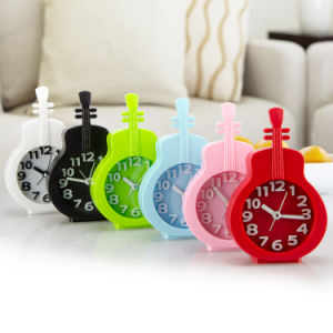 Desk Clock with Gift pictures & photos