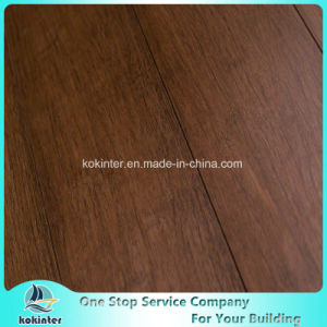 First Quality Household Strand Woven Bamboo Flooring Indoor Use in Purple Orchid Color and Cheap Price pictures & photos