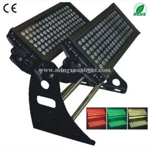 180PCS 5W RGBWA LED Wall Washer Light pictures & photos