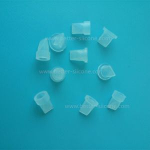 Overmolding LSR Injection Duckbill Check Valve, LSR Duckbill Valve for Medical Parts pictures & photos