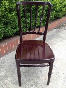 Wedding Wood & Resin President/ Castle/ Chateau Cheltenham Chair pictures & photos