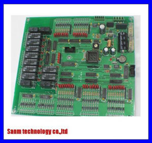 SMT and DIP PCB/PCBA/PCB Board Assembly (PCBA-1306) pictures & photos