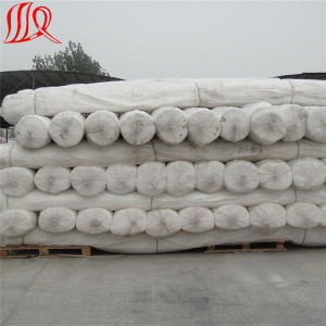 Stable Fiber Pet Nonwoven Geotextile Used in Roadbed pictures & photos