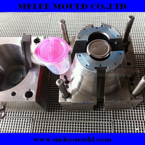 Plastic Cover Mould, Injection Cap Molding (MELEE MOULD -299) pictures & photos