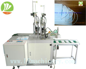Facial Hospital Outer Earloop Mask Welding Machine pictures & photos