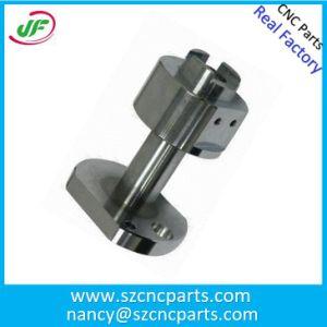 Custom CNC Aluminum Parts, Precision Machining CNC Parts pictures & photos