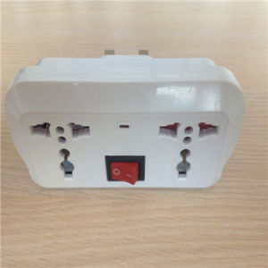 British Multifuction Plug Socket Rj-1343 pictures & photos