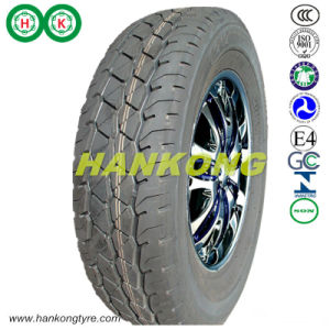 Passenger Tire Commercial Tire Van Tire (185R14C) pictures & photos