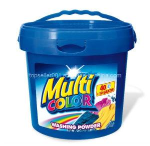 Bucket Packing Washing Detergent Powder pictures & photos