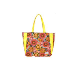 Fashionable and Casual Canvas Handbag pictures & photos