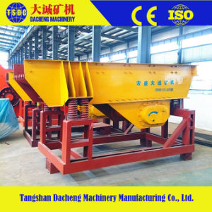 Dzg-820 High Efficiency Vibrating Feeder Coal Vibrating Feeder pictures & photos