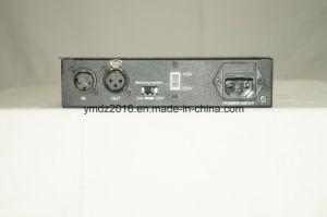 DMX 512 4 Way Splitter/ DMX 512 Distributor/ DMX 512 Amplifier pictures & photos