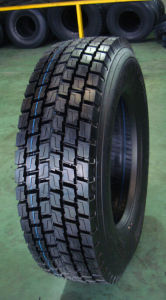 Radial Tire 8.25r16 Truck Tire with Tube, TBR Tire pictures & photos