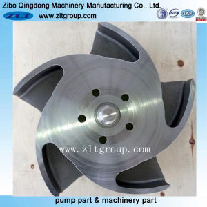 Stainless Steel /Titanium Durco Pump Components pictures & photos