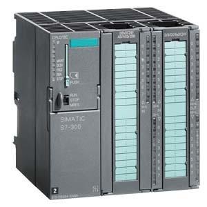 6es7317-2ek14-0ab0 Simatic PLC (S7-300) pictures & photos