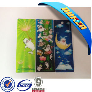 Custom 3D Bookmarks for Books pictures & photos