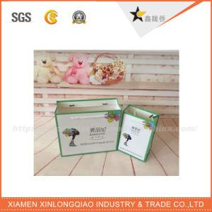 Wholesale High Quality Customized OEM Eco-Friendly Paper Bag for Shopping pictures & photos