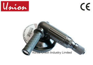 Industrial 7 Inch Air Angle Grinder with Roll Type pictures & photos