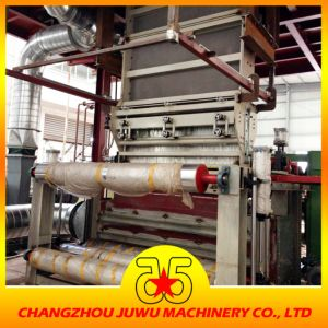 Single Die PP Non Woven Machine pictures & photos