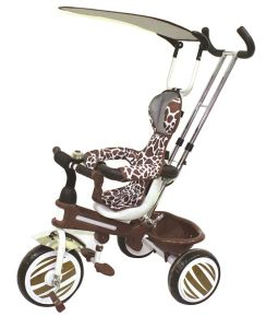 Children Tricycle / Baby Tricycle (LMX-181) pictures & photos