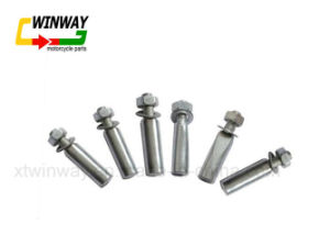 Bicycle Parts Good Quality Bicycle Cotter Pin pictures & photos