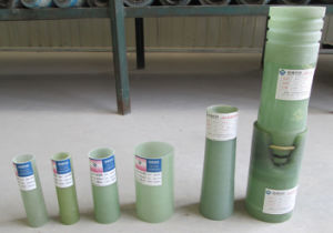 Glassfiber Reinforced Epoxy Pipe System pictures & photos