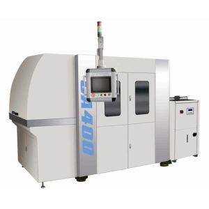 Swing Diamond Multi-Wire Cutting Machine