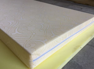 Vacuum Compressed and Roll up High Density Foam mattress pictures & photos