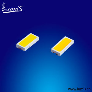 6V SMD 3014 High Lumen Nichia EMC Leadframe 0.5W LED
