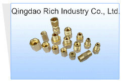 Brass Brake Adapter Fittings Brass Fittings pictures & photos