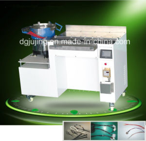 Automatic Cable Tie Machine Nylon Wire Tie Machine pictures & photos