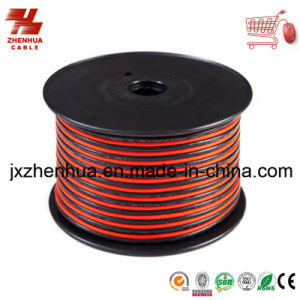 High Quality 14AWG 16AWG 18AWG Speaker Cable From Ningbo Cable Factory pictures & photos