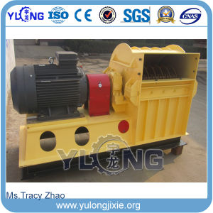Multifunction Hammer Mill for Animal Feed and Wood Chips pictures & photos