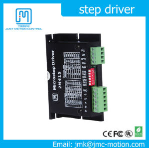 CNC Parts 2 Phase NEMA 17 Stepper Motor Driver pictures & photos