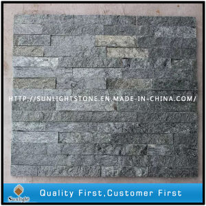 Natural Green/Grey Culture Stone/Culture Stone Wall Tiles pictures & photos