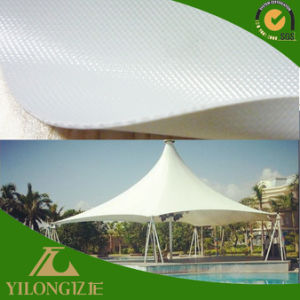 Long Lifespan PVC Waterproofing Membrane