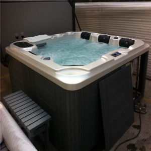 2.2 Meter Outdoor SPA Jacuzzi Hot Tub For 5 Persons (M 3357)